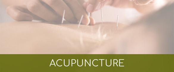 Acupuncture-Green